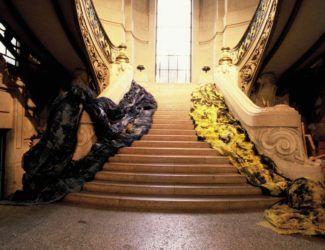Escalier du Grand Palais (1992)